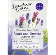 Sooth & Unwind, Lavendel, Dresdner Essenz, Badpulver
