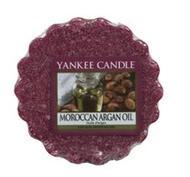 Moroccan Argan Oil, Vaxkaka, Yankee Candle