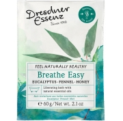 Breath Easy, Eucalyptus, Dresdner Essenz, Badpulver