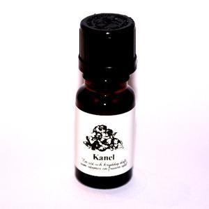 Kanel, parfymolja