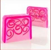 Tvål, Pink Pamper